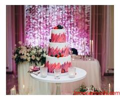 Wedding Cakes Services Near Delhi | Wedding Cake in Gurgaon
