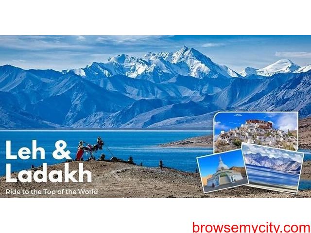 Ladakh Super Saver - 1/2