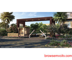 Book Resort Style Plots @Godrej Retreat Faridabad. 9266850850