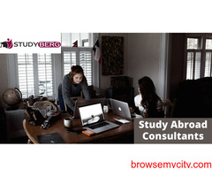 Best study abroad consultants: StudyBerg