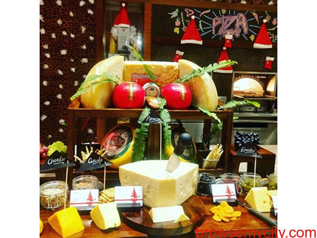 Diploma in Culinary Arts | CHEF IBCA - 1/1