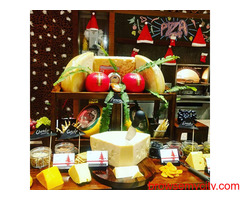 Diploma in Culinary Arts | CHEF IBCA