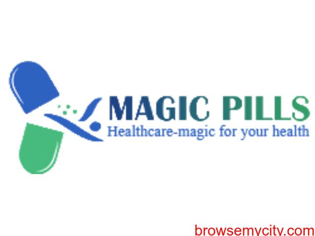 Online Pharmacy Provider India - 1/1