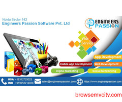 Software & App Development Company In Noida Sector-142 |9953214026|