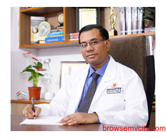 Orthopedic Doctor in Hyderabad Dr Mir jawad Zar khan