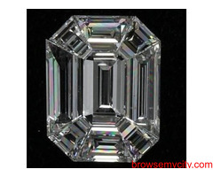 Wholesale Diamonds - Gemone Diamond, India