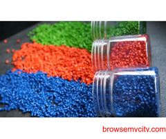 Color Masterbatches Manufacturer - JJ Plastalloy