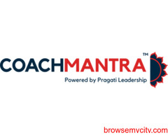 CoachMantra - Executive Coaching Firm in Pune