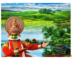 Kerala Revisited In Luxury with CGH Hotels