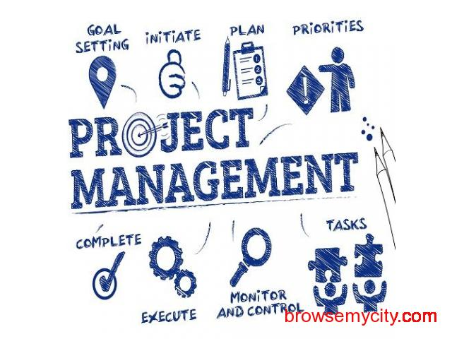 Pmp Certification Program Noida Free Classifieds Post Free Ads