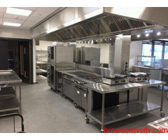 Commercial Kitchen Equipments Manufacturers in Bangalore, Call: +91-9845223403, www.cpkitchen.in
