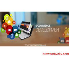 Best Website Developer in Delhi for Ecommerce Website Designing