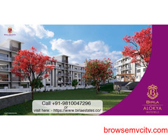 Birla Alokya Apartments in Whitegfield Bangalore
