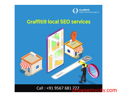 Best Local SEO Agency in Kerala