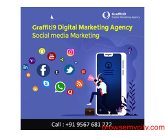 Best Social media Marketing Agency in Kerala