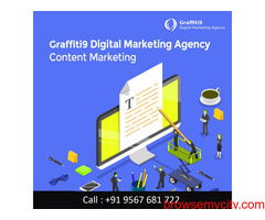 Best Content Marketing Service in Kerala