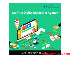 Best  Digital Marketing Agency in Kerala