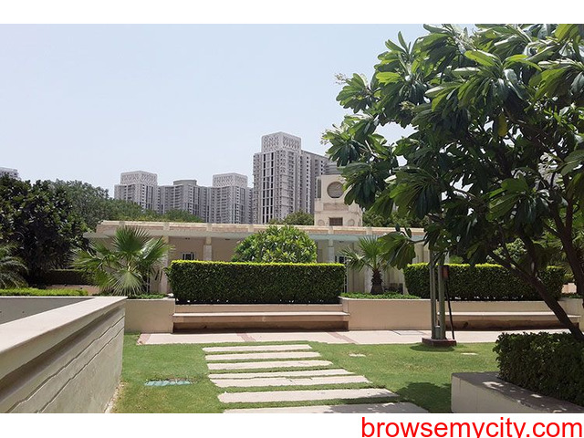 Dlf The Summit for Rent on Golf Course Road Gurgaon - 2/2