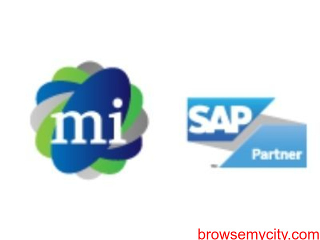 SAP Business One - 1/1