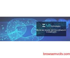 Blockchain software development services