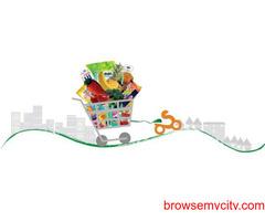 Online Delivery Store In Vijayawada