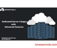 Order Now Cost -Effective Massive Dedicated Server in Calgary