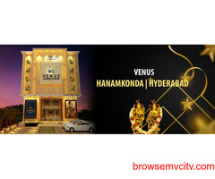 Jewellery Shops In Hanamkonda