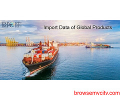 India Import Data: Helps to Double Business Profits!