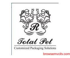 Plastic Pet Bottles Manufacturers - TotalPet