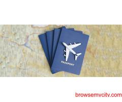 Best worldwide Tourist Visa Consultancy Services in Chandigarh