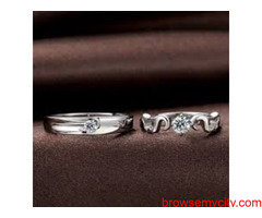 Buy Promise Ring Online & Get 10% OFF