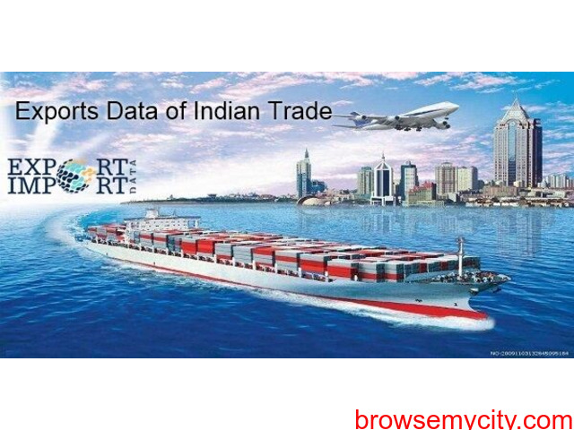 India Export Data: Track Global Movements of Exported Products - 1/1