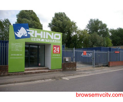 Self-Storage Unit Company in Salisbury, Wiltshire