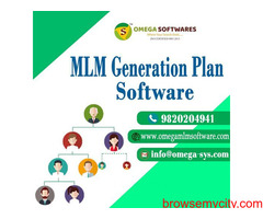 Generation MLM Plan Provider in Mumbai at low cost