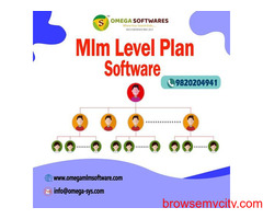 MLM Level Plan Provider in Mumbai India at affordable cost