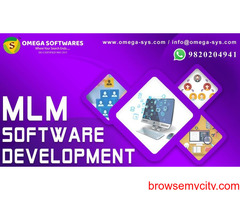 Best MLM Software Development company in India at affordable cost