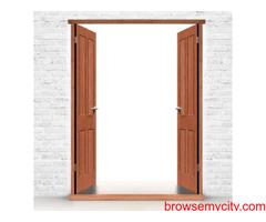 Wooden Door and Window Frames Manufacturers - Reldorwoods
