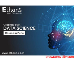Become a Master in Data Science with Ethan's Tech