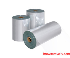 PVC Shrink Manufacturers in India