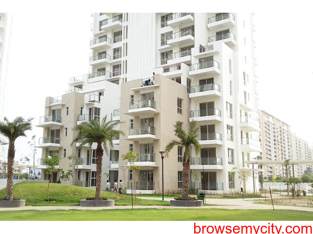 Flats For Sale in M3M Merlin | M3M Merlin on Golf Course Ext Road - 1/1