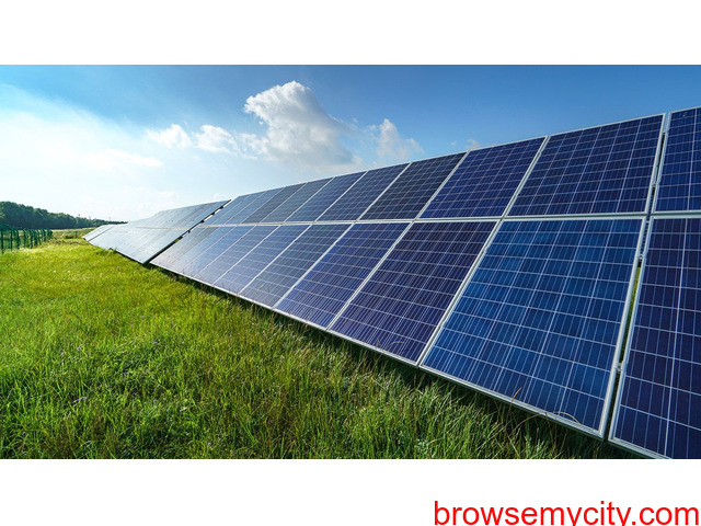 Best Solar Panel Manufacturer, Traders, and Suppliers in Ldh, Punjab - 3/3