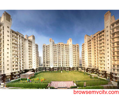 Residential Apartments For Rent in Essel Tower – Essel Tower Floor Plan on MG Road