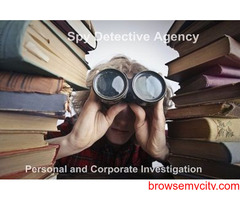 Spy Detective Agency | Top Matrimonial Detectives in Gurgaon