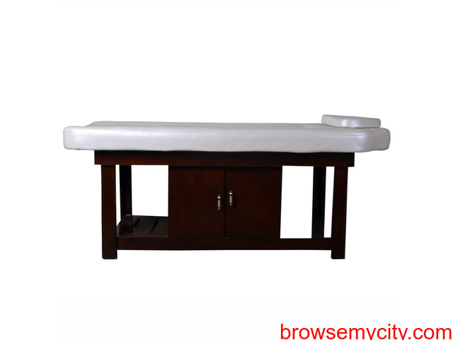 Spa & Ayurveda equipment Manufacturers in Delhi NCR - 1/3