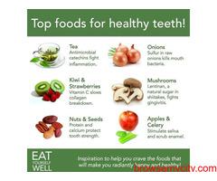 Manohar dental care best irregular teeth correction doctor in vizag