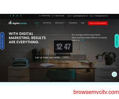 digital marketing company in Missouri City