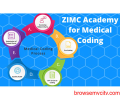 Medical Coding Training in Tambaram