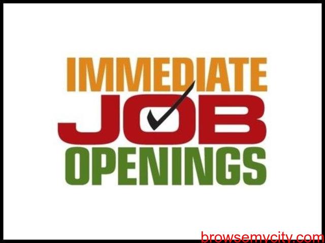 Hiring for Human Resource Recruiter - 1/1