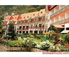 New Year Packages 2020 in Kasauli Resort Kasauli