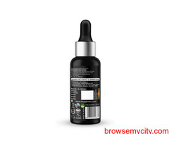 Beard Growth Serum for Men